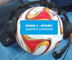 Zona 3 / Forum sul ruolo del telecronista sportivo. Giornalisti