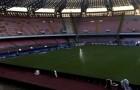 Napoli Chievo 0-0 Cronaca Azioni 25 novembre 2018 Minuto per Minuto Calcio Serie A 13^ giornata / Azzurri fermati sul pari dai clivensi e ora a -8 dalla capolista Juve