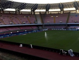 Napoli Chievo 0-0 Cronaca Azioni 25 novembre 2018