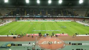 Napoli-Empoli 5-1 Cronaca azioni 2 novembre 2018