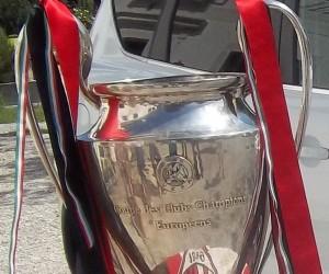 Sorteggi Champions ed Europa League 17 dicembre 2018