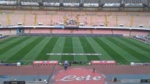 Napoli-Frosinone 4-0 Cronaca Azioni 8 dicembre 2018