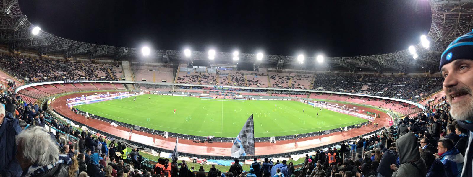 10197b09ae Napoli Lazio 2-1 Cronaca Azioni 20 gennaio 2019