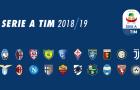 20^ Giornata Serie A 2018-19: risultati, marcatori e classifica / Diretta Gol minuto per minuto partite 19-20-21 gennaio. Azzurri secondi con 47 punti e a -6 dalla Juve, impegnata domani col Chievo