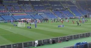 Risultati e marcatori Coppa Italia 12-13-14 gennaio 2019