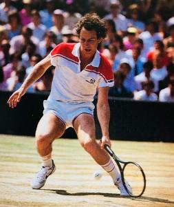 Tennis / Buon 60° compleanno John McEnroe, leggenda