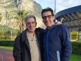 BUON COMPLEANNO SALVATORE ANTIBO, LEGGENDA VIVENTE DELL'ATLETICA LEGGERA