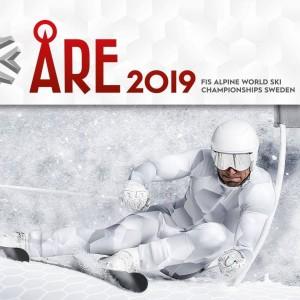Albo d'oro SuperG uomini Mondiali sci alpino