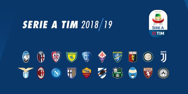23^ Giornata Serie A 2018-19: risultati, marcatori e classifica / Diretta Gol minuto per minuto partite 7-8-9-10 febbraio. Vittorie di Juve (1^), Inter (3^) e Milan (4°). Tra le grandi pareggia solo il Napoli (2°)