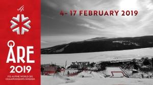 Albo d'oro SuperG donne Mondiali sci alpino