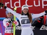 RISULTATI SuperG Are 5 febbraio 2019 Mondiali Sci alpino femminile Tempo Reale. ORO alla statunitense Mikaela Shiffrin. Argento all'italiana Sofia Goggia. Bronzo alla svizzera Corinne Suter. Ecco l'ordine d'arrivo ufficiale