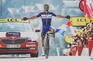 Ciclismo, Milano-Sanremo 2019: trionfa Alaphilippe