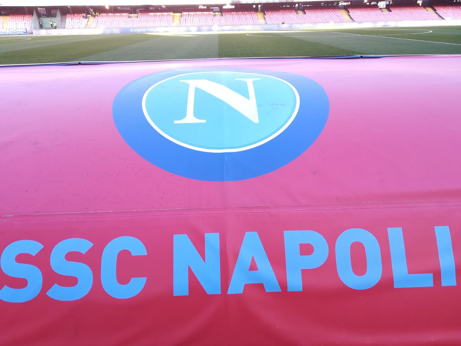 0ad16f5e8b Napoli-Atalanta 1-2 Cronaca azioni 22 aprile 2019
