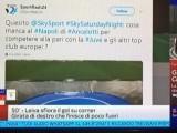 Calcio Napoli 2018-19: l'ex calciatore Aquilani (Sky Sport) risponde in diretta al nostro quesito sulla squadra di Mr Ancelotti