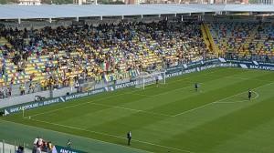 Frosinone Napoli 0-2 Cronaca azioni 28 aprile 2019