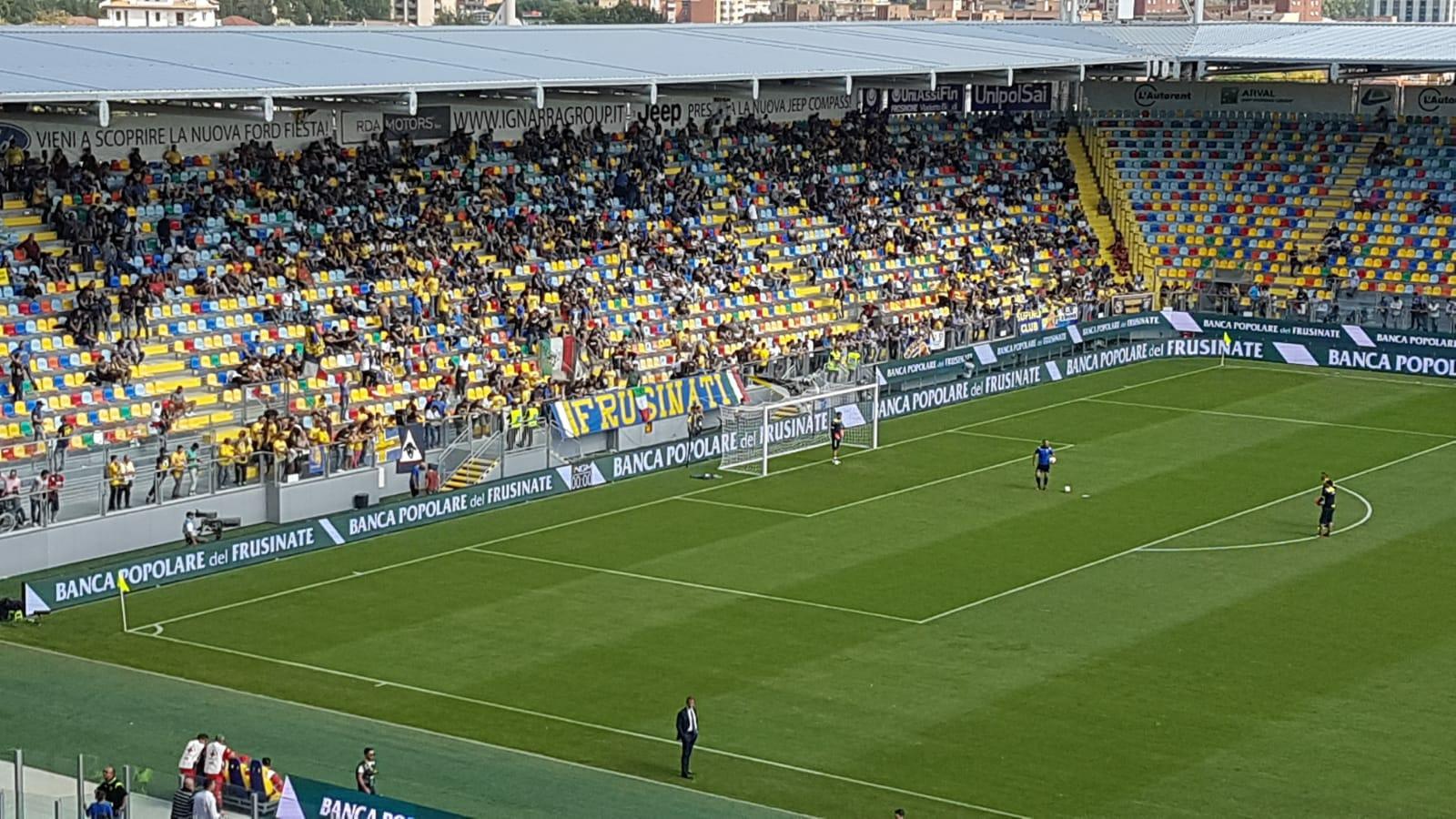 64fc3dc211 Frosinone Napoli 0-2 Cronaca azioni 28 aprile 2019