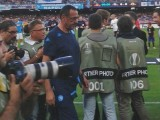 """Calcio / Juve, ecco Mr Sarri: l'uomo che vuole """"vincere e convincere"""". I passaggi salienti della conferenza stampa di oggi"""