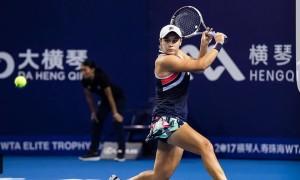 Tennis / E' Ashleigh Barty la regina del Roland Garros 2019
