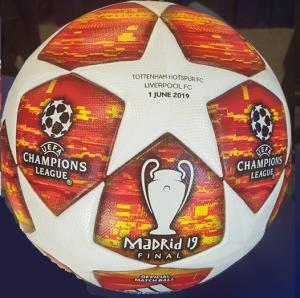 Tottenham Liverpool 0-2 Cronaca azioni 1 giugno 2019