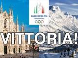 Italia sede di giochi olimpici per la 4^ volta nella storia / Dopo Cortina 1956, Roma 1960 e Torino 2006…ci sarà l'edizione Milano-Cortina 2026