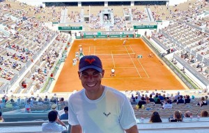 Rafael Nadal: ecco gli 82 tornei vinti in carriera  dal tennista