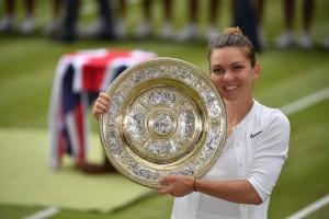 Tennis, Simona Halep vince il torneo di Wimbledon 2019 e conquista il 19° titolo della carriera in singolare donne. Ecco il suo profilo e la progressione in classifica Wta
