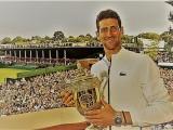 Tennis, Novak Djokovic vince il torneo di Wimbledon 2019 /  Per il serbo, attuale n° 1 del mondo, si tratta del 75° titolo conquistato in carriera da singolarista. Ecco le graduatorie storiche relative ai pluritrionfatori negli eventi Grand Slam e in quelli del circuito professionistico