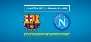 liga serie a cup 2019 napoli barcellona 0-4 report 10 agosto