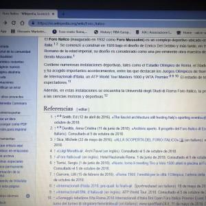 Sportflash24.it scelto da Wikipedia tra i referenti di qualità