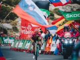 Vuelta Spagna 2019, storico trionfo dello sloveno Roglic / Nel giro ciclistico di Spagna battuto il campione del mondo Valverde (2°)