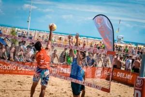 Mizuno Beach Volley e Bibione Fitness 2019