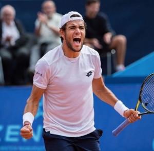 Us Open Tennis 2019, Matteo Berrettini centra i quarti di finale