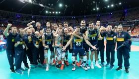 Albo d'oro campionati europei volley maschile / Nazionali vincitrici nelle 32 edizioni disputate dal 1948 ad oggi