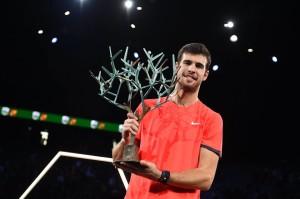 Albo d'oro Parigi Bercy Torneo Atp Masters 1000: vincitori