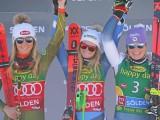 Risultati Soelden Gigante donne 26 ottobre 2019 Sci alpino Coppa del Mondo 2019-20 / L' ordine d'arrivo ufficiale, la scheda della 17enne vincitrice Alice Robinson, i commenti delle italiane e il calendario stagionale