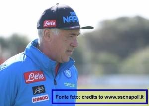 Lettera ad Ancelotti: qualcosa non va nel Napoli