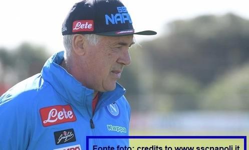 Lettera ad Ancelotti: qualcosa non va nel Napoli, ma c'è tempo per migliorare. Siamo solo all'inizio della stagione