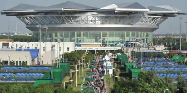 Risultati Atp Shanghai 11 ottobre 2019 Masters 1000 Tennis / In Cina è il giorno della Next Gen. Ecco tutti i punteggi dei quarti di finale del torneo di singolare maschile