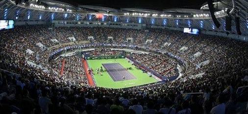 Risultati Atp Shanghai 6-7-8 ottobre 2019 Masters 1000 Tennis Cina / Tutti i punteggi di 1° turno del torneo di singolare maschile
