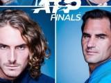 Risultati Atp Masters Finals 16-17 novembre 2019 Tennis LIVE Tempo Reale singolare maschile Londra / Tsitsipas campione. Primo trofeo per la Grecia in questa competizione. La nostra riflessione sulla finale e sulle prospettive del talento ellenico