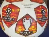 Diretta Gol Champions League 4° turno fase a gironi 2019-20 (Foto: archivio Uefa T. Martini. S ringrazia Sandro Sanna)