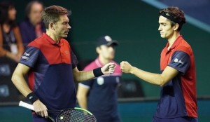 ALBO D'ORO MASTERS ATP DOPPIO MASCHILE TENNIS