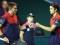 """Da sinistra: Nicolas Mahut e Pierre Hugues Herbert, i 2 tennisti francesi vincitori, in doppio, del titolo Masters Atp Finals 2019 (Foto: credits to official Facebook Page """"NicolasMahutOfficiel"""")"""