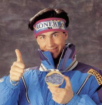 Buon compleanno a Josef Polig, oro olimpico