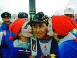 Buon compleanno a Josef Polig, oro olimpico nello sci alpino ai Giochi di Albertville 1992