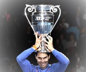 Tennisti n° 1 Atp a fine anno: Djokovic e Sampras i recordman