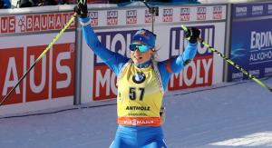 Risultati Mondiali biathlon 23 febbraio 2020 / L'Italia