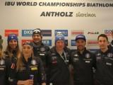 Medaglie italiane ai Mondiali di biathlon dal 1979 al 2020 / Oggi per gli azzurri il 31° podio della storia negli ultimi 41 anni: l'individuale donne mass start 12.5 km