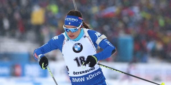 Risultati Mondiali biathlon 23 febbraio 2020 / L'Italia chiude in bellezza con l'argento della Wierer nella Mass Start donne. Ecco il medagliere definitivo