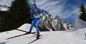 Risultati Mondiali biathlon 20 febbraio 2020 / Staffetta